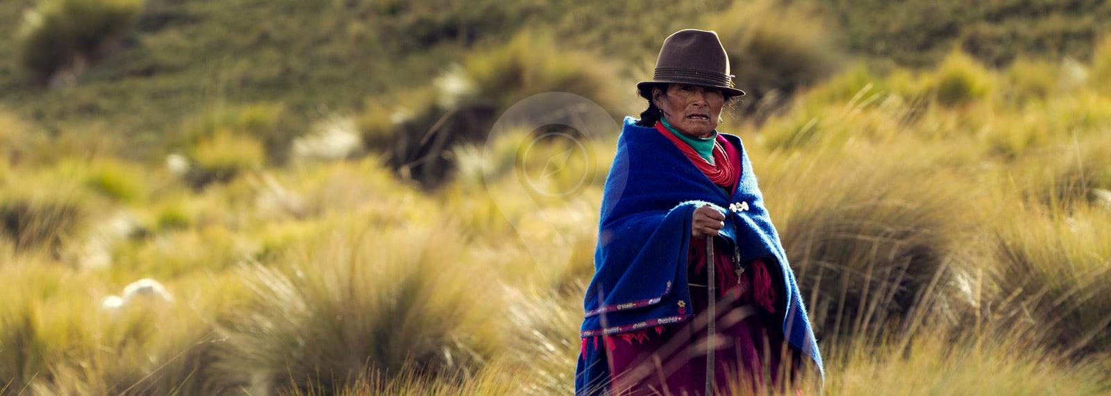 Otavalo Day Tour
