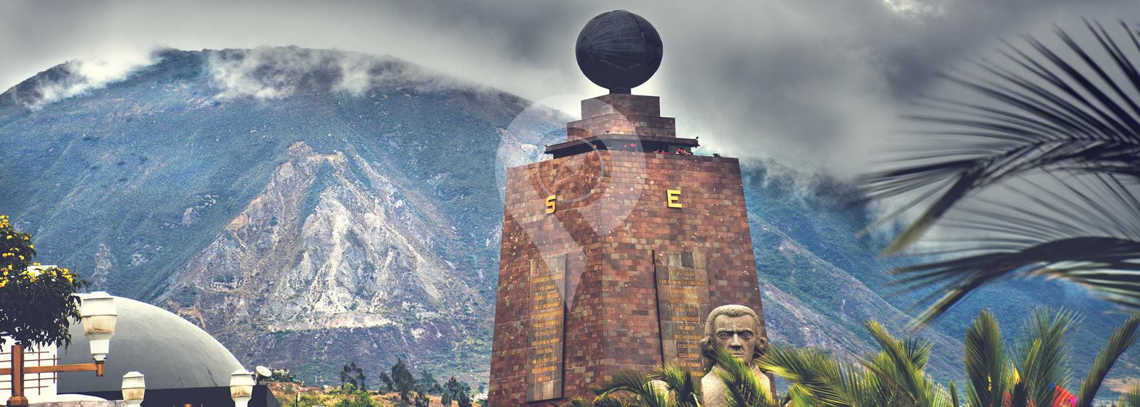 The Equator Day Tour