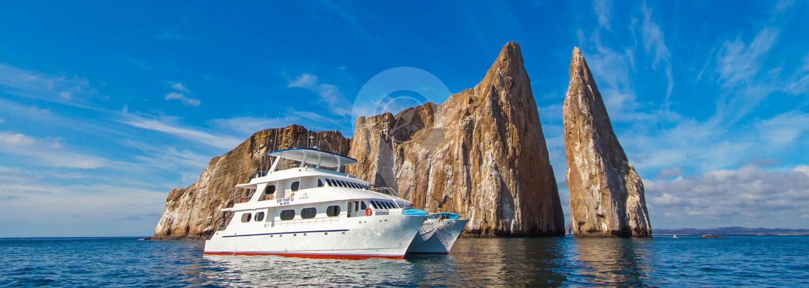 Tip Top 2 Galapagos Catamaran