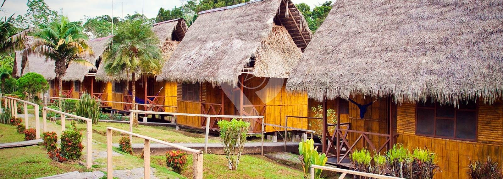 Yarina Lodge