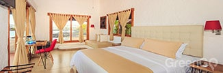 Red Mangrove Suite Room