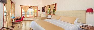 Red Mangrove Suite Room