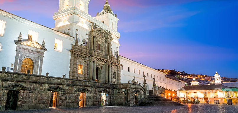 Quito-in-3-Days-San-Francisco-de-Quito