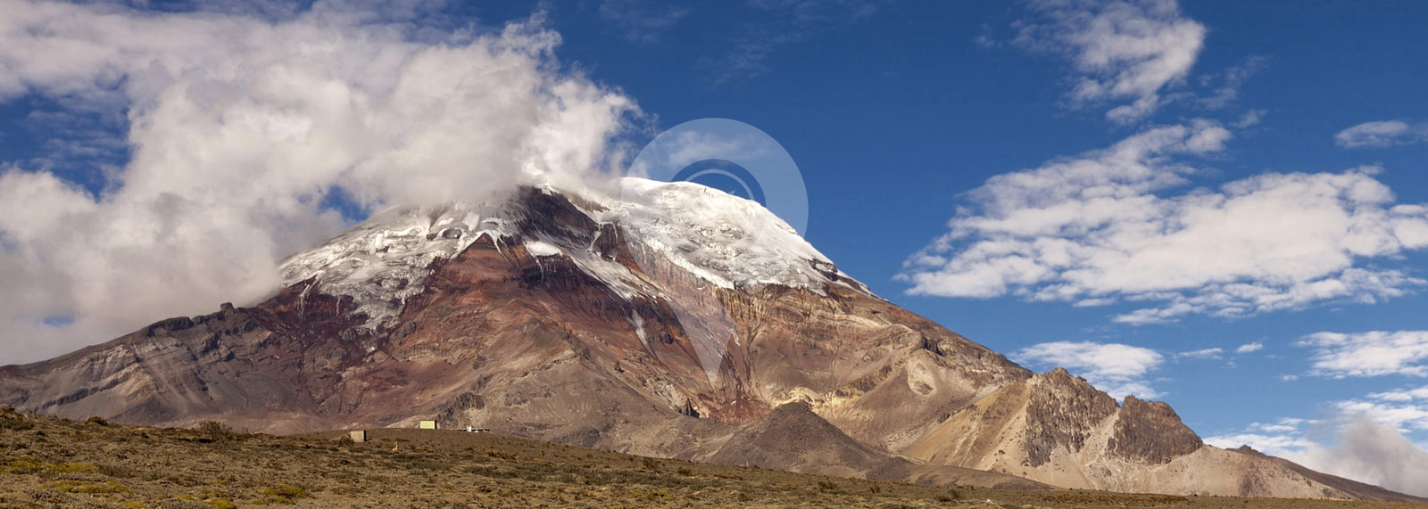 Chimborazo Summit Tour – 2 Day Program