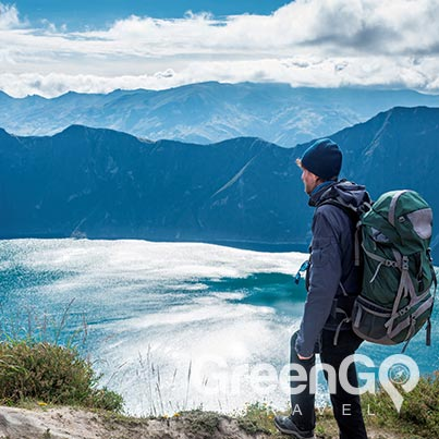 5 best hiking trails in ecuador quilotoa