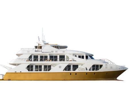 Elite Galapagos Catamaran Thumbnail