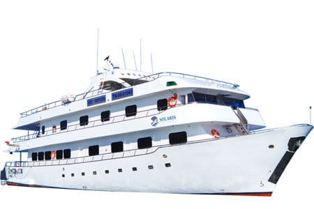 Solaris Galapagos Yacht Thumbnail