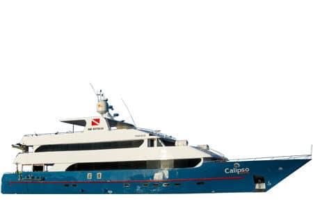 Calipso Galapagos Yacht Thumbnail