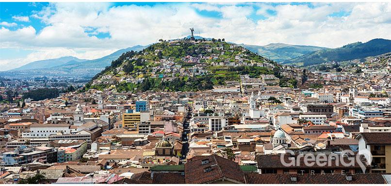 Quito-Altitude-Sickness-Historical-center-of-quito