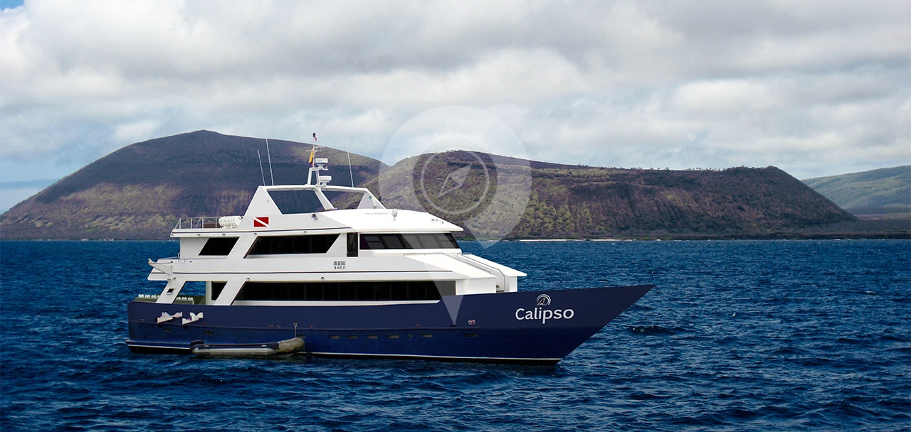Calipso diving cruise