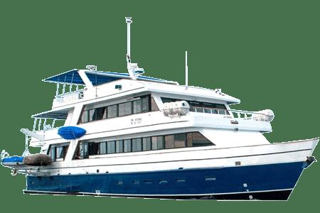 Bonita Galapagos Yacht - Thumbnails