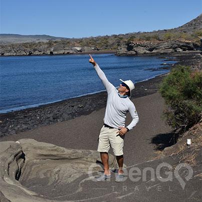 Elite Galapagos Cruise - Galapagos National park Guide