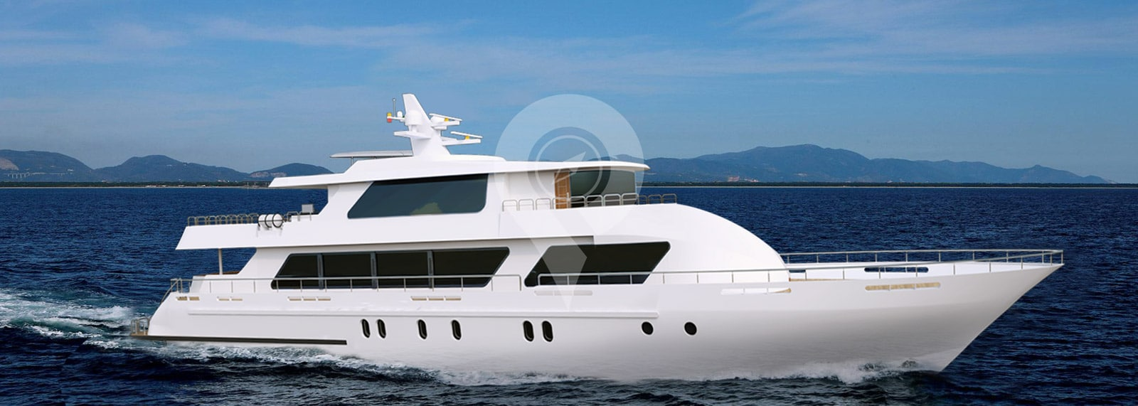 Grand Daphne Galapagos Yacht