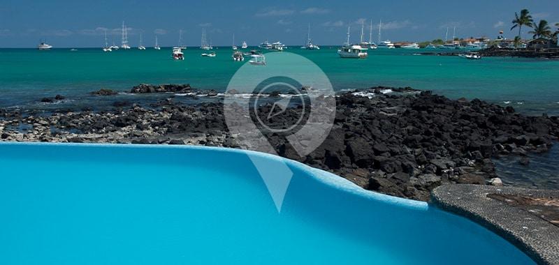 Santa Cruz - Island-Galapagos Islands