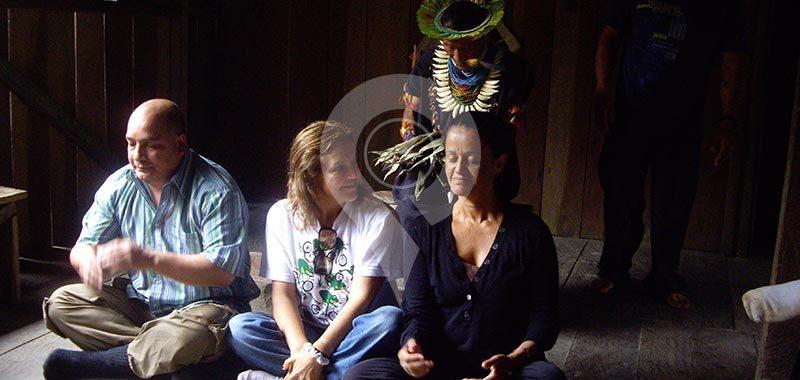 Siona Lodge - Day 2