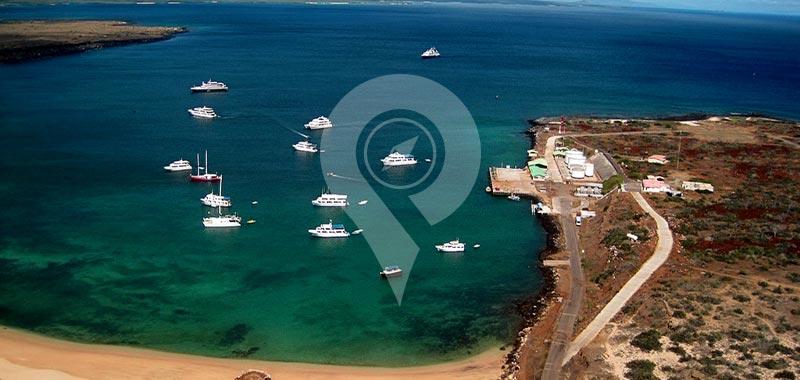 Baltra Island - Galapagos Islands