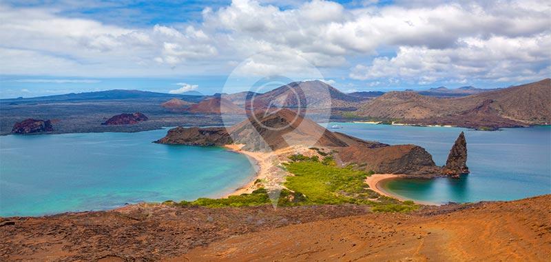 Bartholomew Island - Galapagos Islands