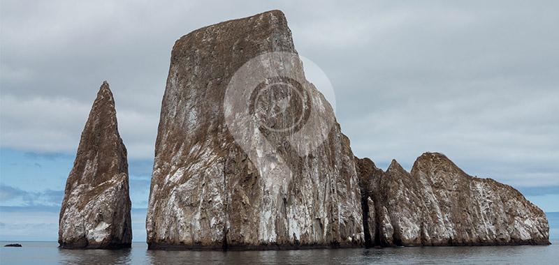 Kicker Rock - Galapagos Islands