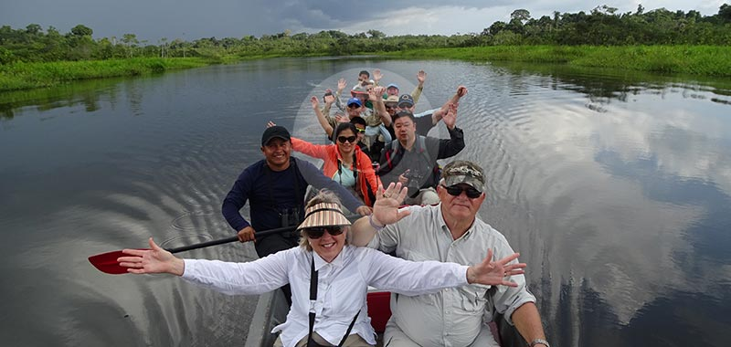 Manatee Amazon Explorer - Day 6