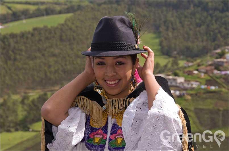 Culture-of-Ecuador-indigenous-woman