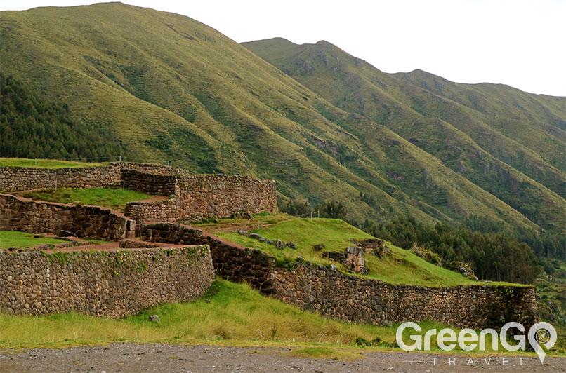 Cusco-in-three-days--Puku-Pukara
